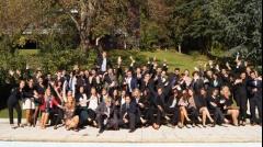 formation Master en Management Hôtelier en 2 ans