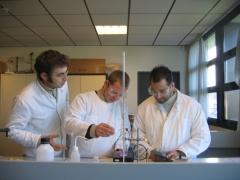 formation Bac techno STAV sciences et technologies de l'agronomie et du vivant