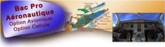 formation BAC PRO Aéronautique