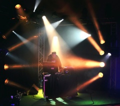 formation Technicien son et lumière du spectacle vivant