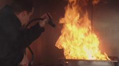 formation Formateur / Moniteur Prévention incendie