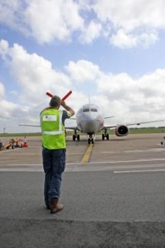 formation Formation Agent de Piste Aeroportuaire (Bagagiste Avion et Depart au Casque)