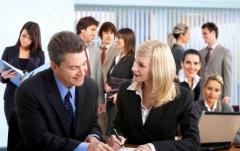 formation Savoir communiquer et animer avec pertinence