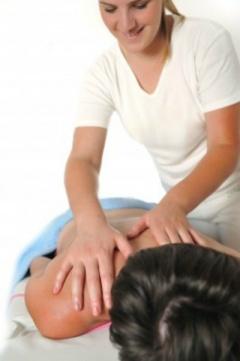 formation Massage suédois