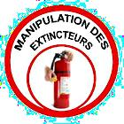 formation INCENDIE : Manipulation des Extincteurs
