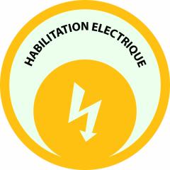 formation Habilitation Electrique B0 H0 H0V B1V BR B2V BC BE BS H1V H2V HC HE