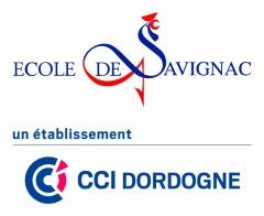 Ecole de Savignac : Logo de l'Ecole Supérieure Internationale de Savignac